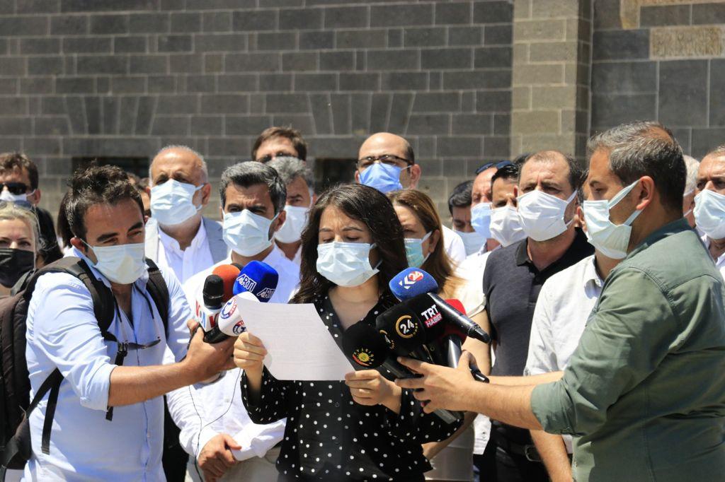 Sivil Toplum Pandemi Koordinasyonu'nun Covid-19'la Mücadelede Aşılanma Çağrısı…