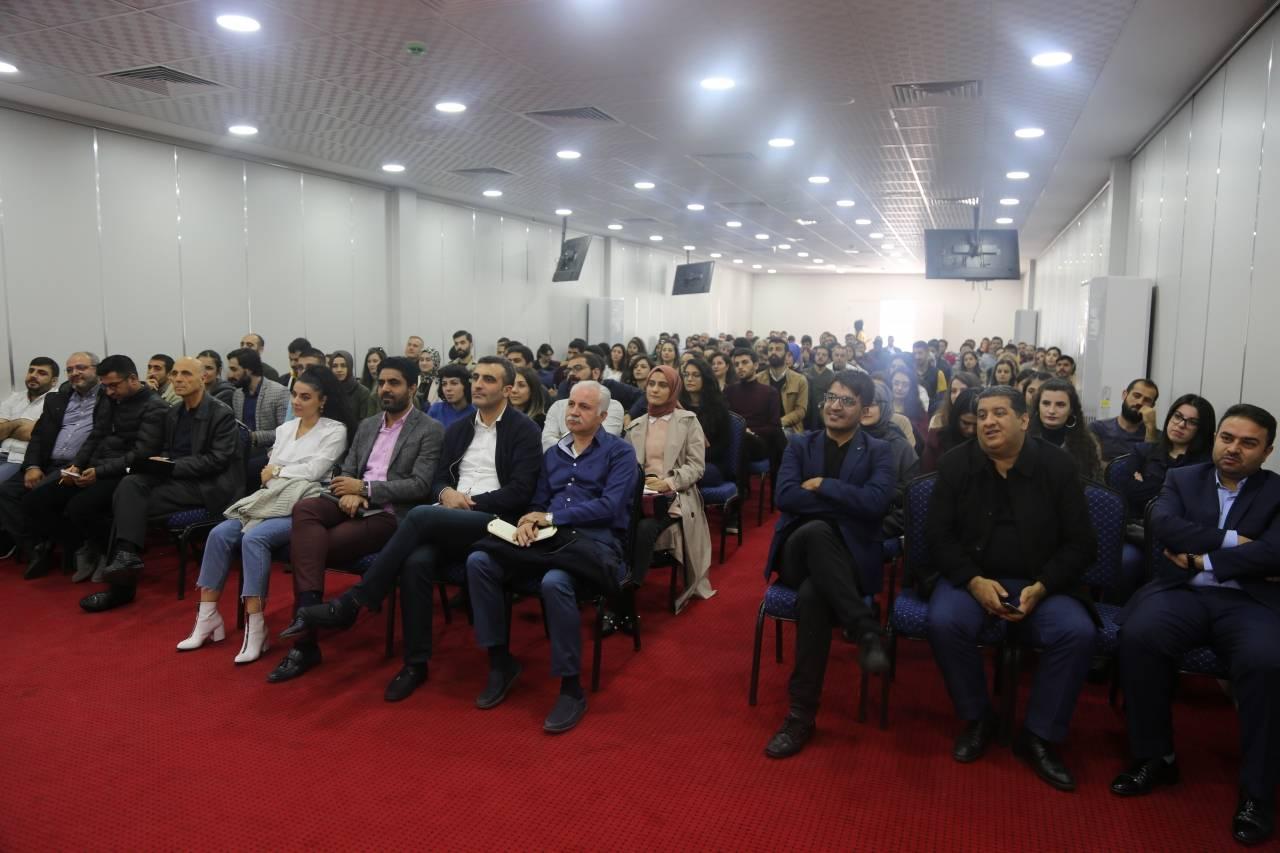 Kamulaştırma Hukuku konulu Meslek İçi Eğitim Semineri Yapıldı...