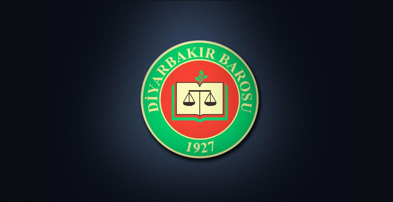 Diyarbakır Barosu Genel Kurulunun Ertelenmesi Kararına Karşı Yürütmeyi Durdurma İstemli İptal Davası Açılmıştır