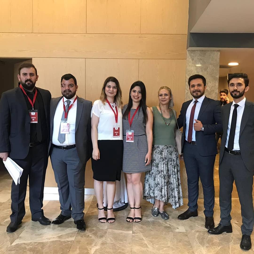 Baromuz 2019 Kurgusal Duruşma Yarışması Bölge Elemelerini Birincilikle Tamamladı
