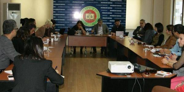 Çocuklara Yönelik Ticari Cinsel Sömürü ile Mücadele Ağı (ÇTCS) Koordinasyon Kurulu Toplantısı