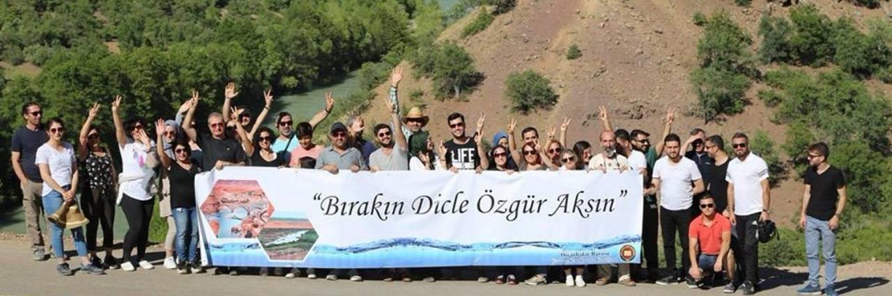Baromuz Çevre ve Kent Hukuku Komisyonunca düzenlenecek Dersim Doğa ve Çadır Kamp Etkinliği 7/8 Haziran 2019 tarihlerinde gerçekleştirilmiştir.