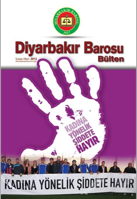 Baro Bülteni Şubat-Mart 2013