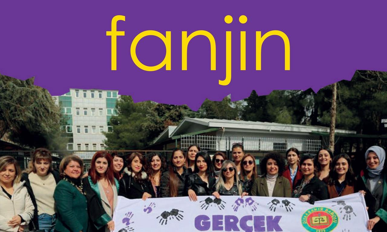 Kadın Hakları Merkezi'nden Online Dergi: FanJin