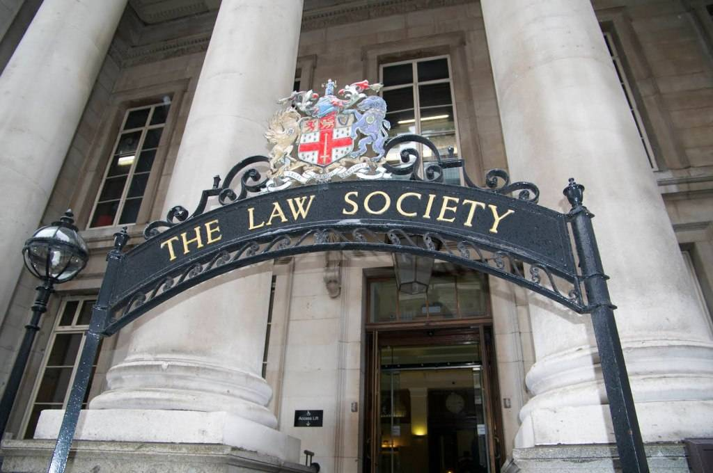 Letter from the Law Society to the Prime Minister and Minister of Justice of Turkey