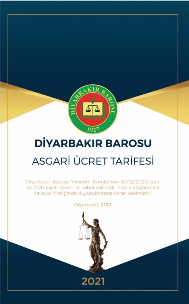 diyarbakir barosu